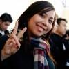 Sass x Class = Lea Alcantara
