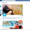 Facebook Page Design and Tutorials