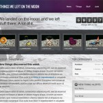 Friday Focus 09/02/11: Over the Moon